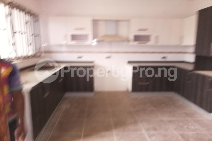 5 bedroom Semi Detached Duplex House for sale Guzape District Guzape Abuja - 20