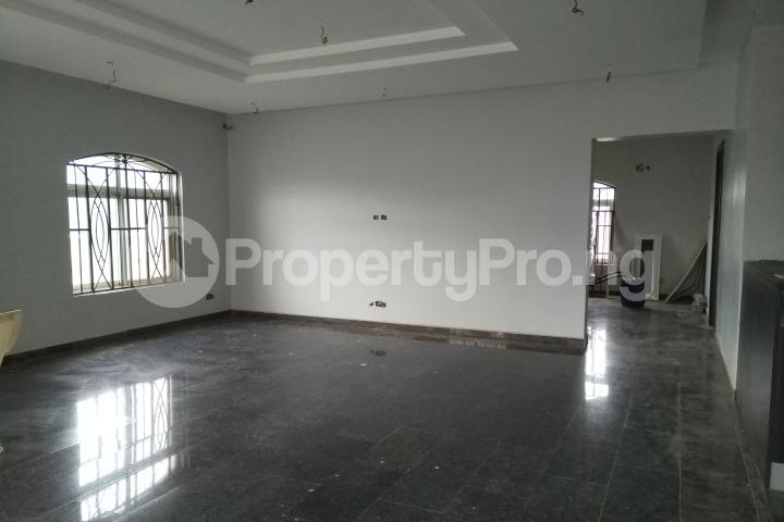 5 bedroom Semi Detached Duplex House for sale Guzape District Guzape Abuja - 13
