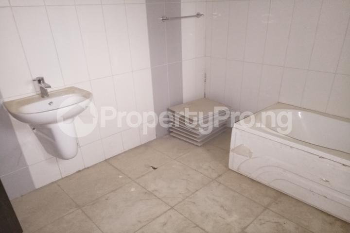 5 bedroom Semi Detached Duplex House for sale Guzape District Guzape Abuja - 24
