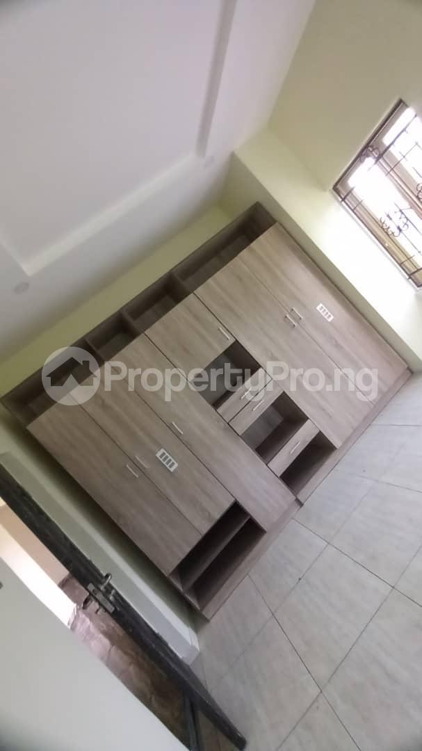 2 bedroom Flat / Apartment for rent Mercy Land Estate, Off East West Road Rumolumeni Port Harcourt Rivers - 2