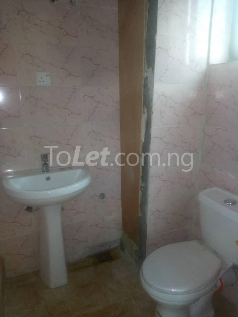3 bedroom Flat / Apartment for rent - Sabo Yaba Lagos - 4