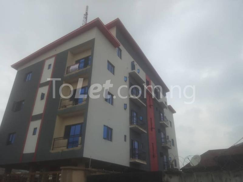 3 bedroom Flat / Apartment for rent - Sabo Yaba Lagos - 0