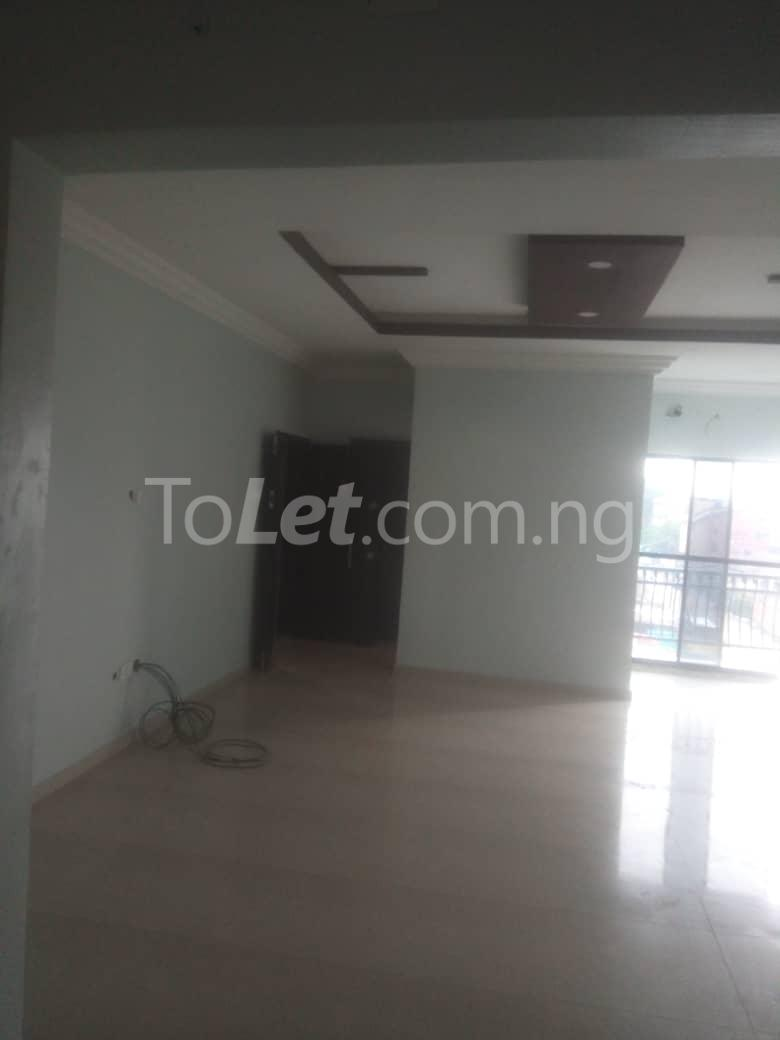 3 bedroom Flat / Apartment for rent - Sabo Yaba Lagos - 1