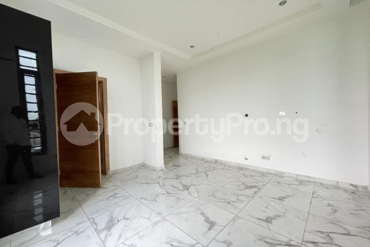 4 bedroom Semi Detached Duplex for rent Banana Island Ikoyi Lagos - 24