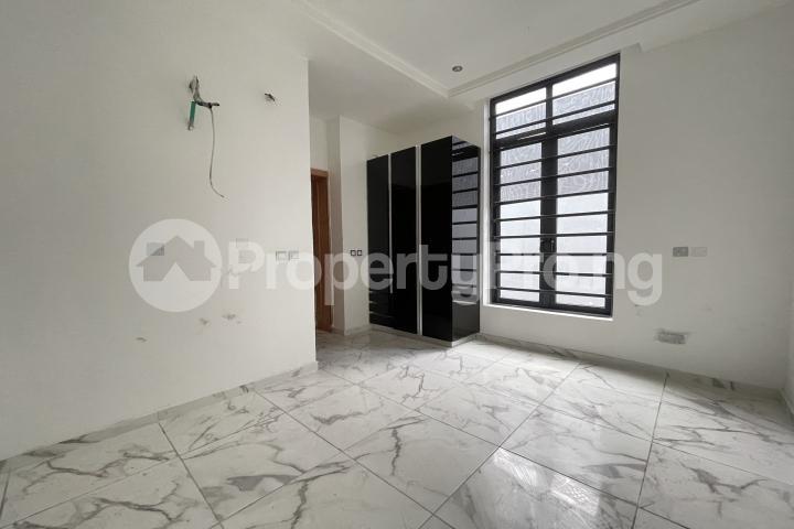 4 bedroom Semi Detached Duplex for rent Banana Island Ikoyi Lagos - 20