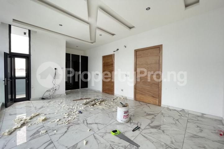 4 bedroom Semi Detached Duplex for rent Banana Island Ikoyi Lagos - 18
