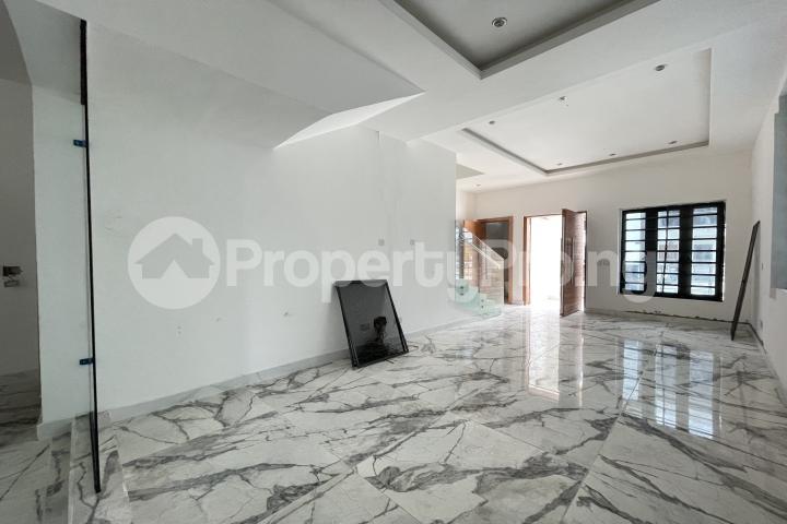 4 bedroom Semi Detached Duplex for rent Banana Island Ikoyi Lagos - 1