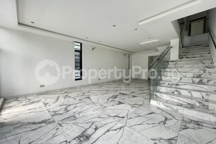 4 bedroom Semi Detached Duplex for rent Banana Island Ikoyi Lagos - 7