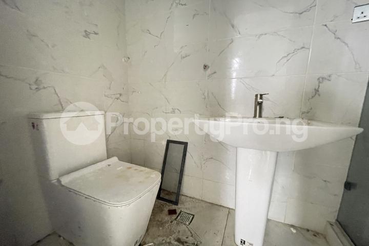 4 bedroom Semi Detached Duplex for rent Banana Island Ikoyi Lagos - 11