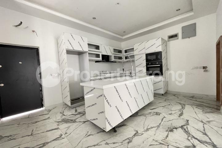 4 bedroom Semi Detached Duplex for rent Banana Island Ikoyi Lagos - 2