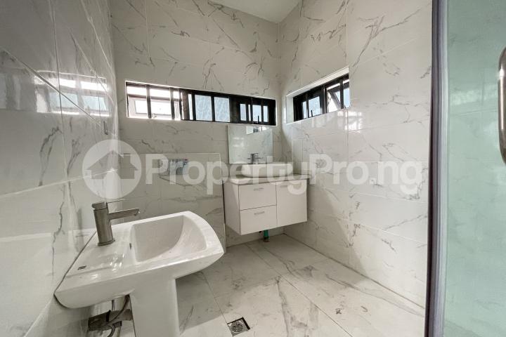 4 bedroom Semi Detached Duplex for rent Banana Island Ikoyi Lagos - 16