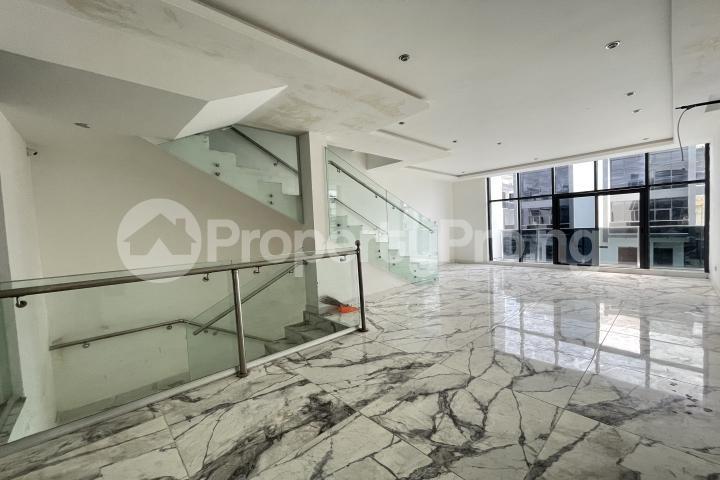 4 bedroom Semi Detached Duplex for rent Banana Island Ikoyi Lagos - 8