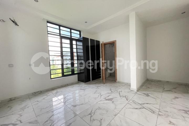 4 bedroom Semi Detached Duplex for rent Banana Island Ikoyi Lagos - 23