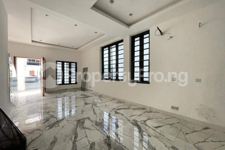 4 bedroom Semi Detached Duplex for rent Banana Island Ikoyi Lagos - 5