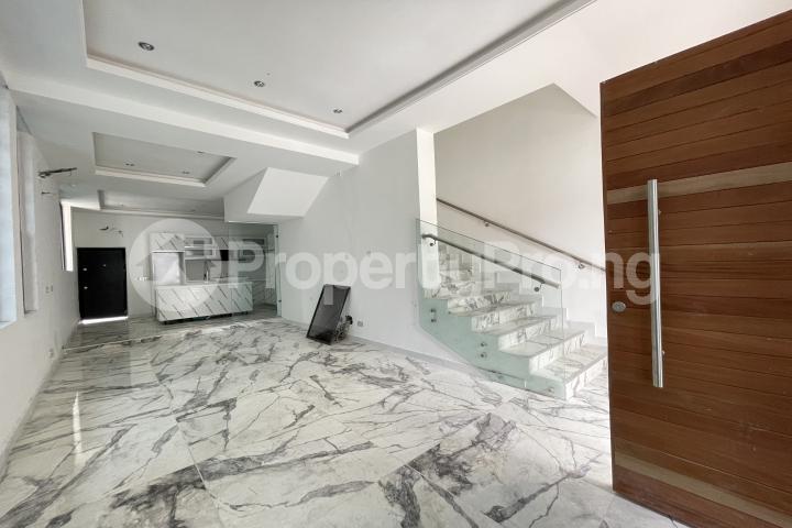 4 bedroom Semi Detached Duplex for rent Banana Island Ikoyi Lagos - 0