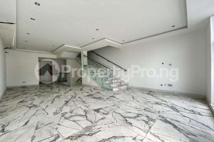 4 bedroom Semi Detached Duplex for rent Banana Island Ikoyi Lagos - 6
