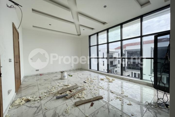 4 bedroom Semi Detached Duplex for rent Banana Island Ikoyi Lagos - 15