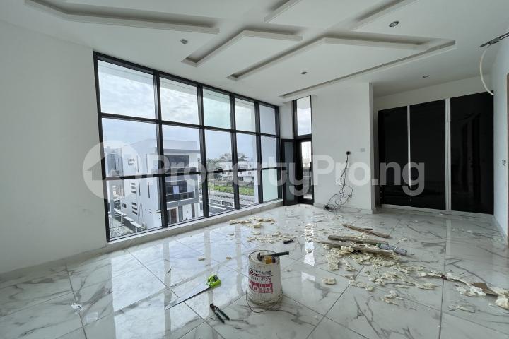 4 bedroom Semi Detached Duplex for rent Banana Island Ikoyi Lagos - 19