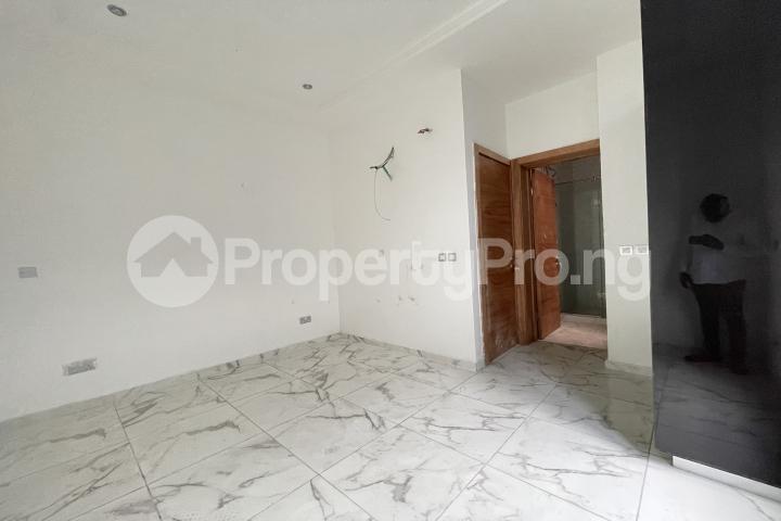 4 bedroom Semi Detached Duplex for rent Banana Island Ikoyi Lagos - 21