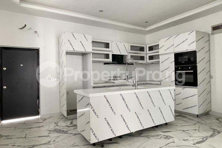 4 bedroom Semi Detached Duplex for rent Banana Island Ikoyi Lagos - 3