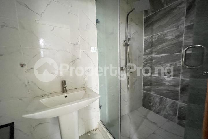 4 bedroom Semi Detached Duplex for rent Banana Island Ikoyi Lagos - 12