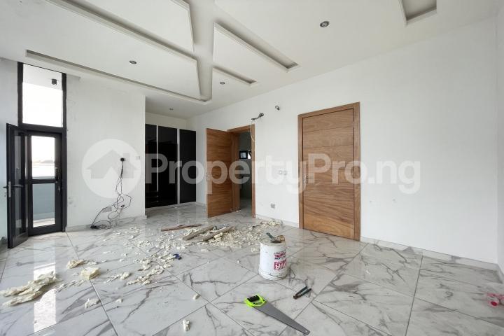 4 bedroom Semi Detached Duplex for rent Banana Island Ikoyi Lagos - 13