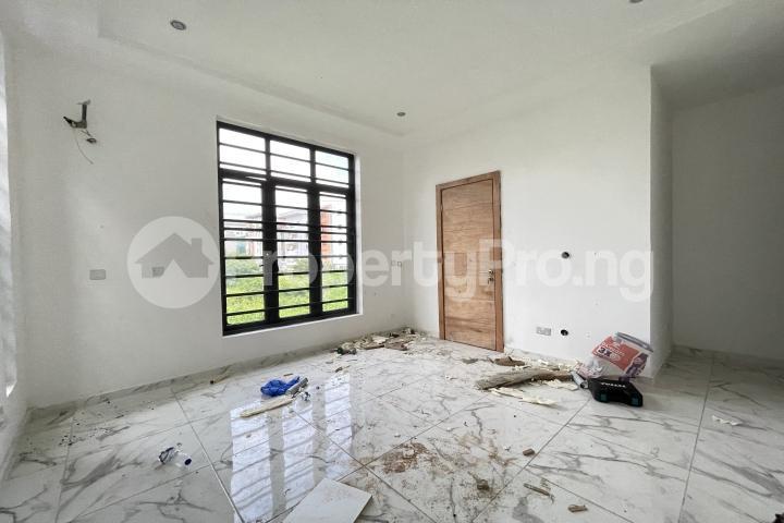 4 bedroom Semi Detached Duplex for rent Banana Island Ikoyi Lagos - 10