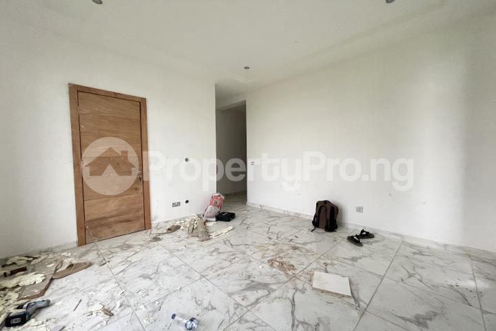 4 bedroom Semi Detached Duplex for rent Banana Island Ikoyi Lagos - 9