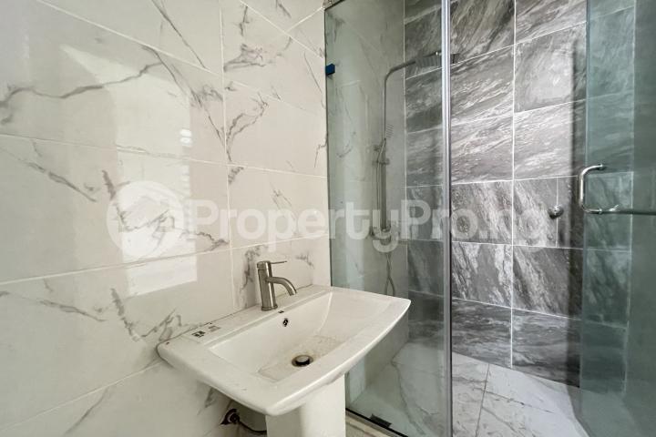 4 bedroom Semi Detached Duplex for rent Banana Island Ikoyi Lagos - 26
