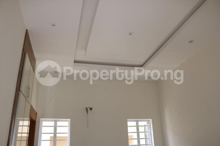 5 bedroom Detached Duplex House for sale Megamound Estate Lekki Lagos - 49