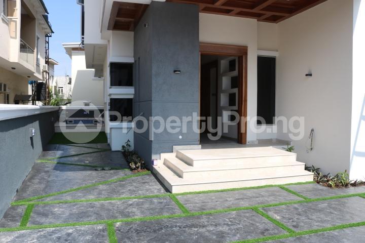 5 bedroom Detached Duplex House for sale Megamound Estate Lekki Lagos - 14