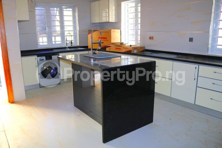 5 bedroom Detached Duplex House for sale Megamound Estate Lekki Lagos - 29