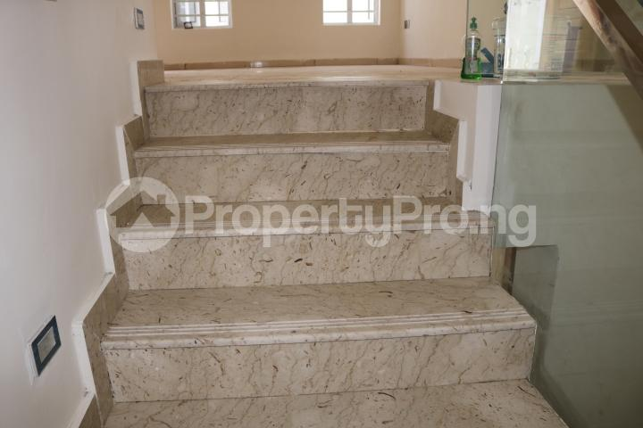 5 bedroom Detached Duplex House for sale Megamound Estate Lekki Lagos - 37