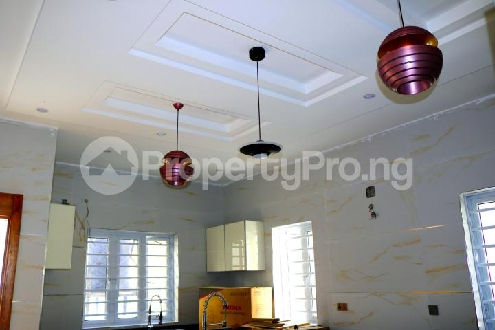 5 bedroom Detached Duplex House for sale Megamound Estate Lekki Lagos - 30