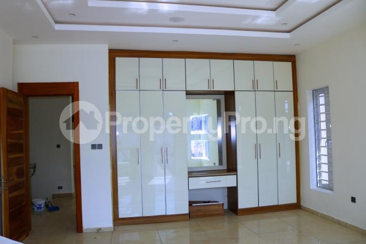 5 bedroom Detached Duplex House for sale Megamound Estate Lekki Lagos - 42