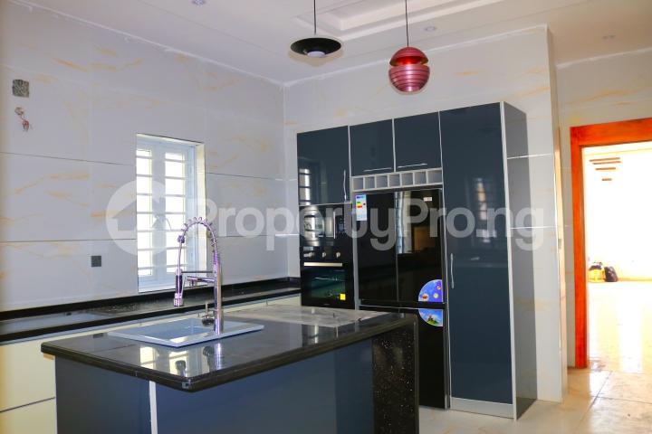 5 bedroom Detached Duplex House for sale Megamound Estate Lekki Lagos - 32
