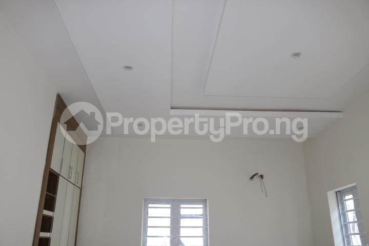 5 bedroom Detached Duplex House for sale Megamound Estate Lekki Lagos - 62