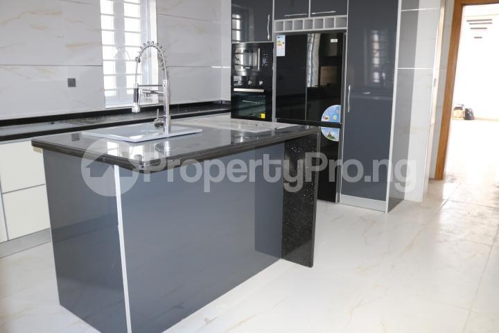 5 bedroom Detached Duplex House for sale Megamound Estate Lekki Lagos - 33