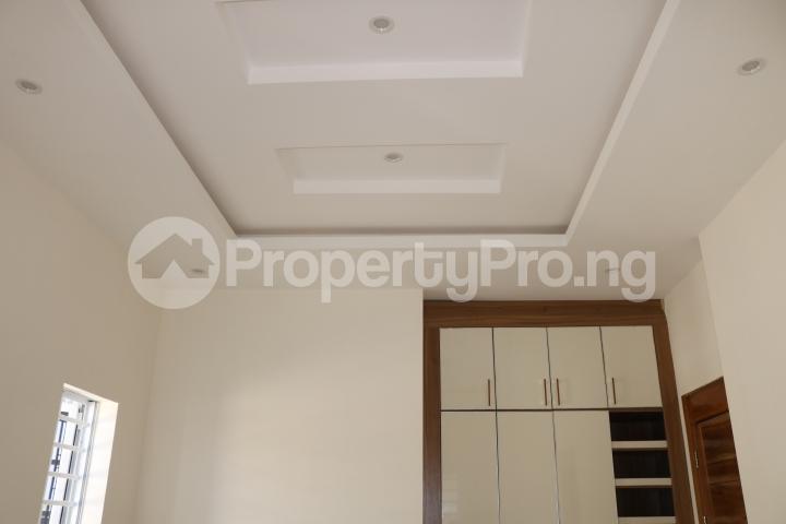 5 bedroom Detached Duplex House for sale Megamound Estate Lekki Lagos - 56