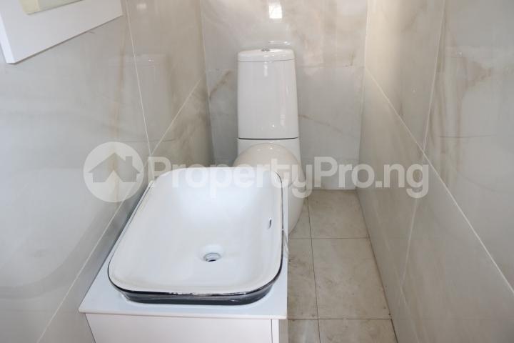 5 bedroom Detached Duplex House for sale Megamound Estate Lekki Lagos - 21
