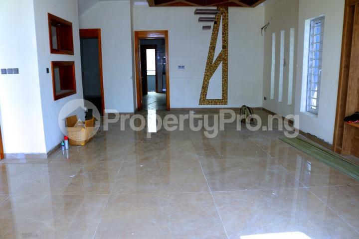5 bedroom Detached Duplex House for sale Megamound Estate Lekki Lagos - 23