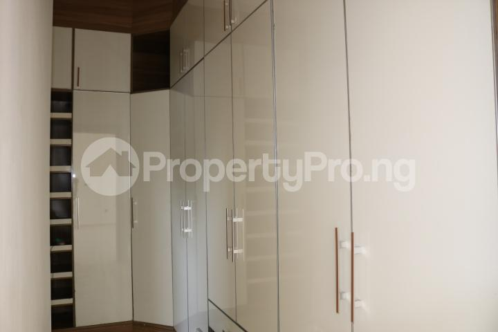5 bedroom Detached Duplex House for sale Megamound Estate Lekki Lagos - 45