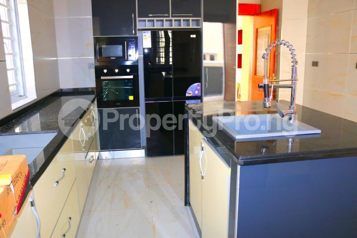 5 bedroom Detached Duplex House for sale Megamound Estate Lekki Lagos - 34