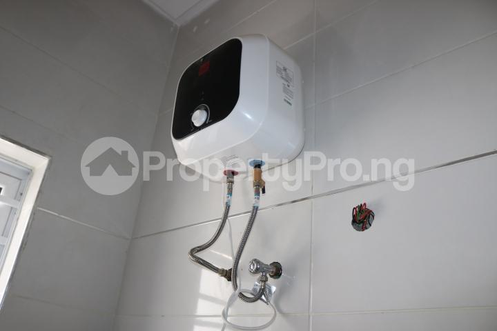 5 bedroom Detached Duplex House for sale Megamound Estate Lekki Lagos - 68