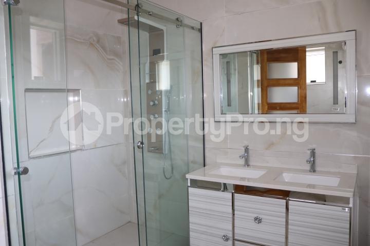5 bedroom Detached Duplex House for sale Megamound Estate Lekki Lagos - 47