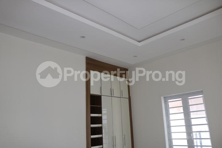 5 bedroom Detached Duplex House for sale Megamound Estate Lekki Lagos - 64