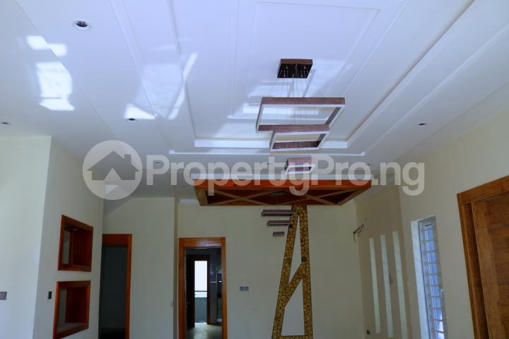 5 bedroom Detached Duplex House for sale Megamound Estate Lekki Lagos - 24