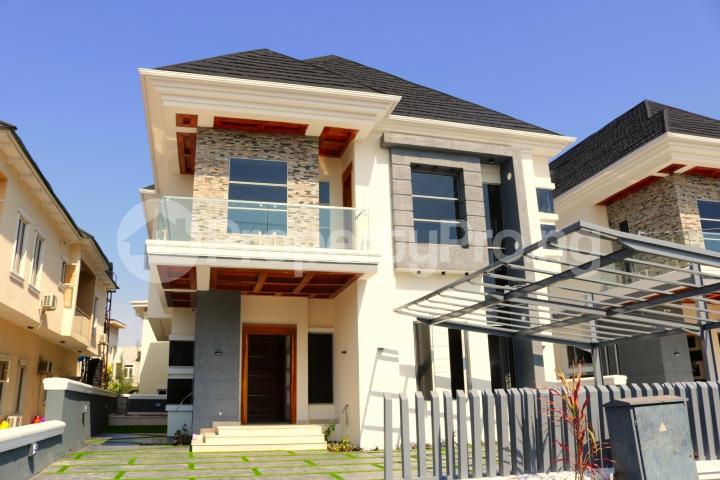 5 bedroom Detached Duplex House for sale Megamound Estate Lekki Lagos - 3