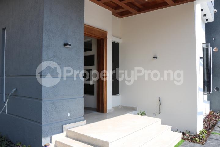 5 bedroom Detached Duplex House for sale Megamound Estate Lekki Lagos - 15