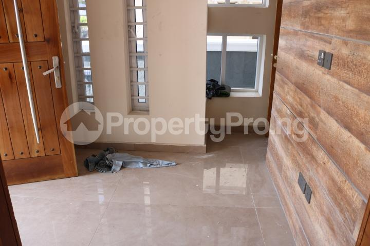 5 bedroom Detached Duplex House for sale Megamound Estate Lekki Lagos - 19